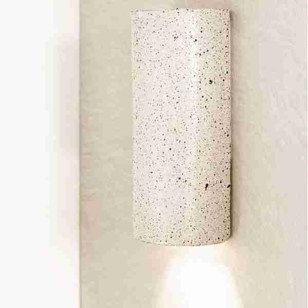 Dusk Ceramic Wall Light