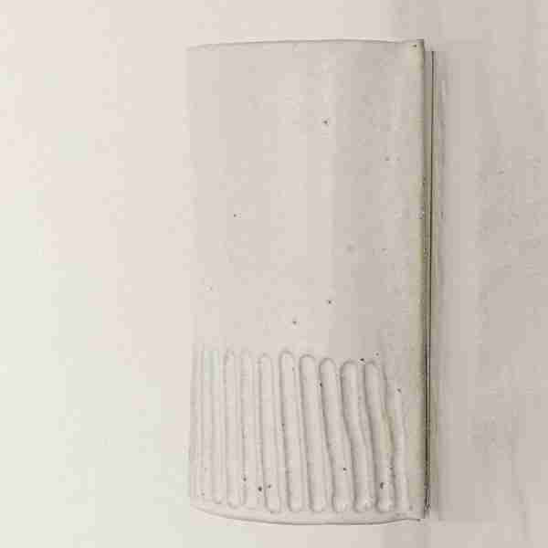 Day Ceramic Wall Light