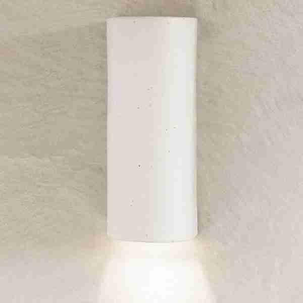 Dawn Ceramic Wall Light