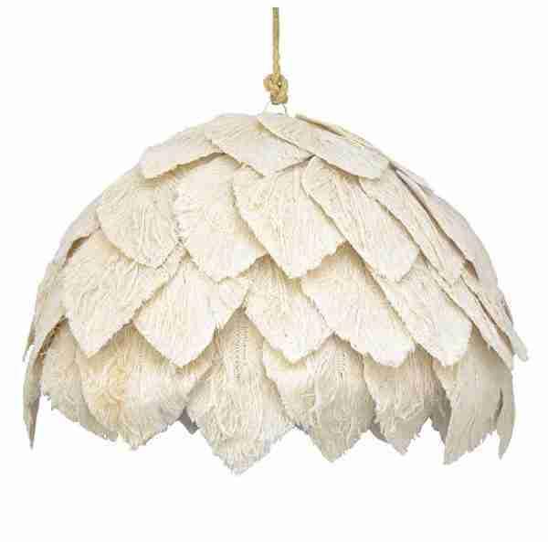Cotton Petal Drum