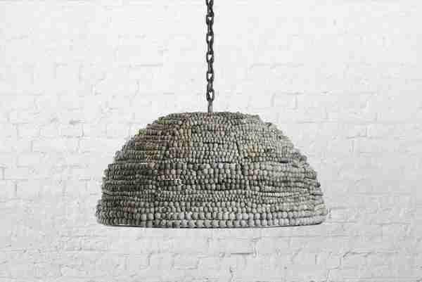 Dome Klaylife Grey
