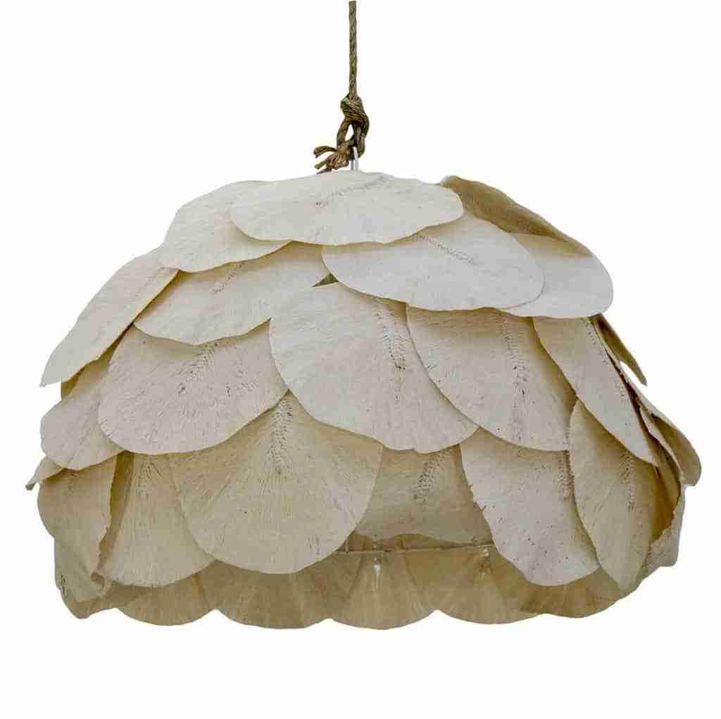 Petal Dome Pendant